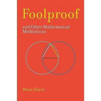 Infalíveis - e outras meditações matemáticas por Brian Hayes - 97802