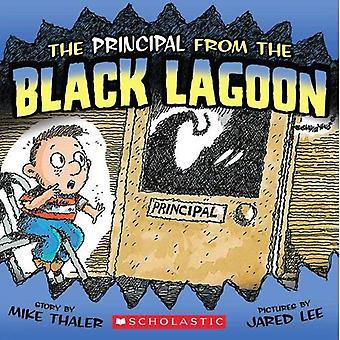 De principaal from the Black Lagoon