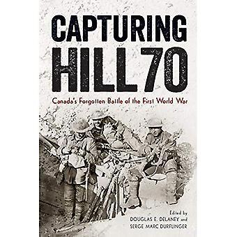 Fånga Hill 70 (studier i kanadensisk militär historia)