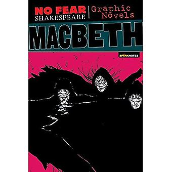 Macbeth (No Fear Shakespeare Illustrated - Graphic Novels)