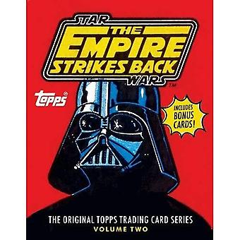 Star Wars: The Empire Strikes Back: 2 (Topps)