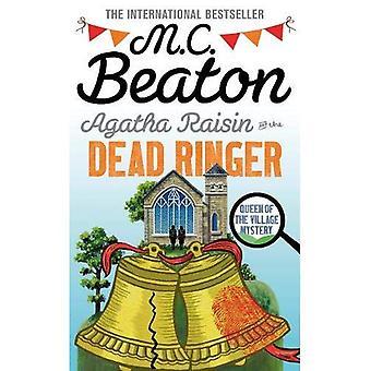 Agatha russin och den Dead ringeren