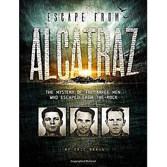 Escape from Alcatraz: The Mystery of the Three Men Who Escaped from the Rock (Encounter: Narrative Nonfiction...