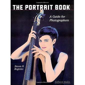 The Portrait Book: A Guide for Photographers