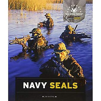 Amerikaanse Special Forces: Navy Seals
