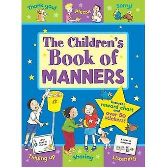 The Children's Book of Manners (Star Rewards)