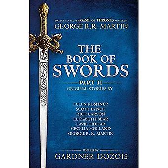Boken av svärd: del 2
