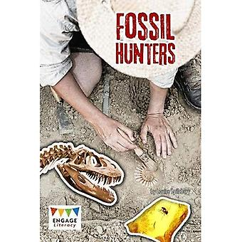 Fossil Hunters (Engage Literacy: Engage Literacy Dark Blue)
