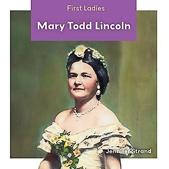 Mary Todd Lincoln (premières dames)