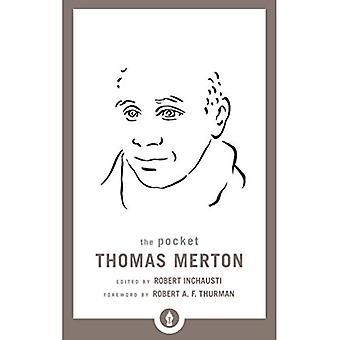 La poche Thomas Merton
