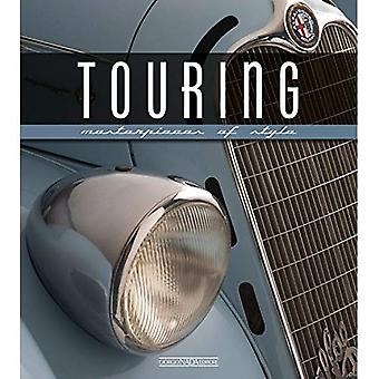 Touring: Masterpieces of Style (Masterpieces of Style)