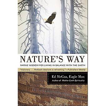 Naturens sätt av McGaa & Ed