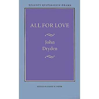 All for Love by Dryden & John