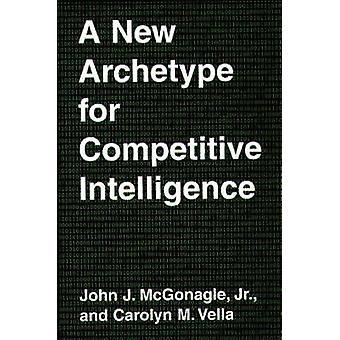 Un nouvel archétype de veille concurrentielle par McGonagle & J. John