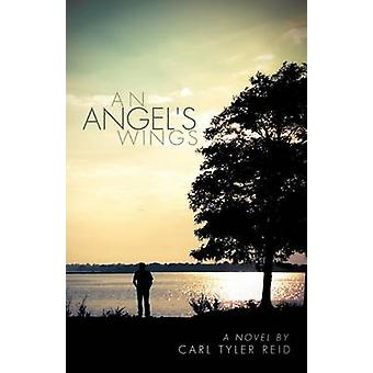 An Angels Wings by Reid & Carl Tyler