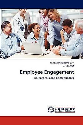 Employee Engagement by Rama Devi & Vangapandu