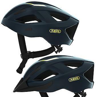 Abus Aduro 2.1 bike helmet / / midnight blue