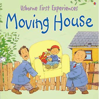 Moving House (New edition) by Anna Civardi - Stephen Cartwright - 978