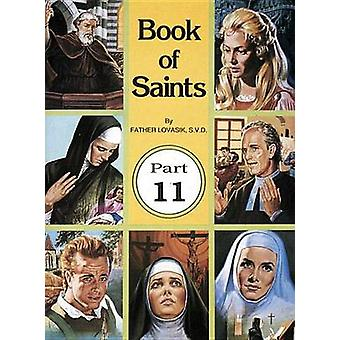 Book of Saints - Part 11 Book