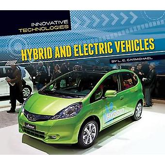 Hybrid and Electric Vehicles by L E Carmichael - 9781617834639 Book