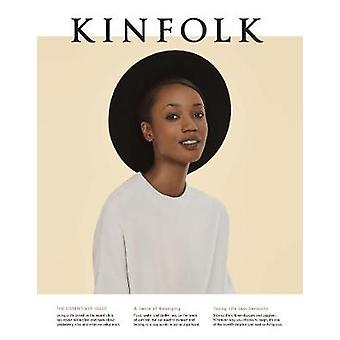 Kinfolk - The Essentials Issue by Various - 9781941815151 Book