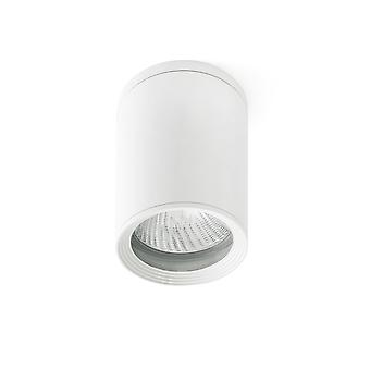 Faro - Tasa White Outdoor Ceiling Light FARO70821