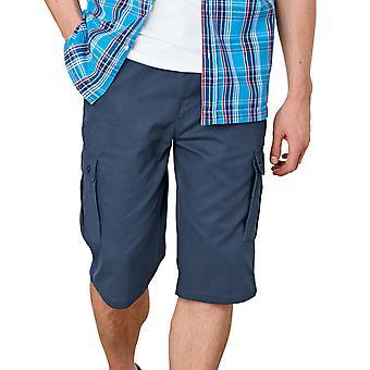Mens 3/4 Length Combat Shorts