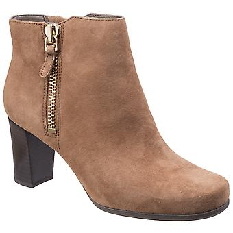 Rockport Womens total motion Trixie Bootie 2
