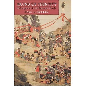 Ruines de l'identité: Ethnogenèse dans les îles japonaises