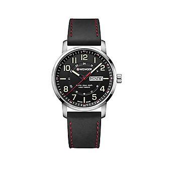 Wenger Clock Man Ref. 01.1541.101_US