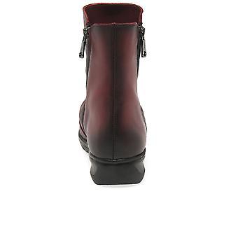 Paula Urban Velocity dame Casual støvler