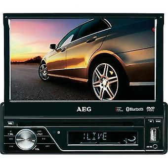 Monitor receiver AEG AR4026DVD