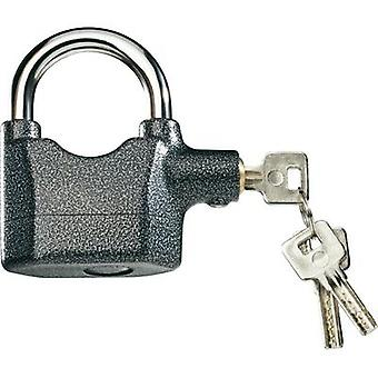 Padlock 95 mm incl. sounder 751710
