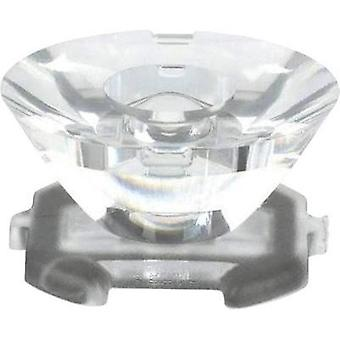 Protector lens Transparent 3 ° Dialight
