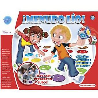 Fentoys Carpet Play Standings (Toys , Boardgames , Skills)