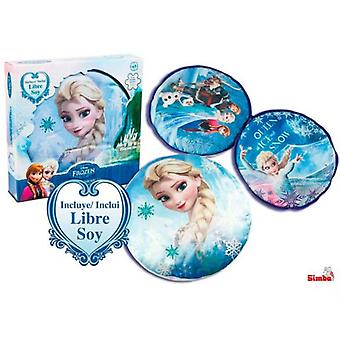 Simba Frozen Guardasecretos Musical (Toys , Dolls And Accesories , Soft Animals)