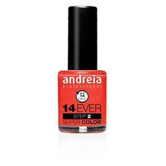 Andreia 14Ever E14 (Woman , Makeup , Nails , Nail polish)