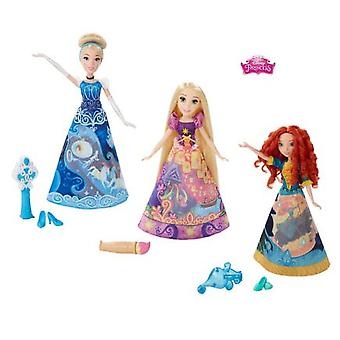 Hasbro Disney Princess Magical History Rock