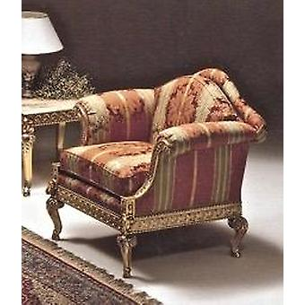 Baroque Chair from antique Salon style Vp0821