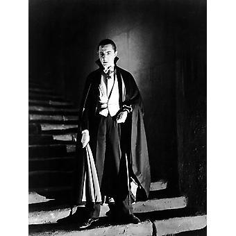 Stampa di foto di Dracula