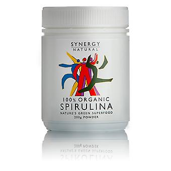 Synergy Natural, Organic Spirulina Powder, 200g