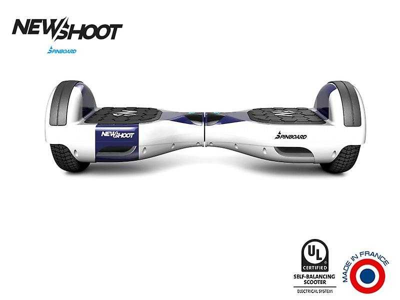hoverboard spinboard © stadium of finland