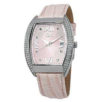 Carlo Monti Ladies Quartz Watch Brescia CM508-168