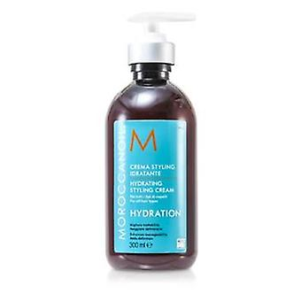 Moroccanoil Hydrating Styling Cream - 300ml/10.1oz
