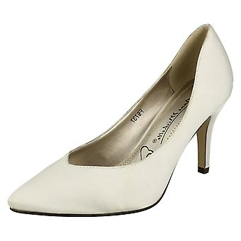 Ladies Anne Michelle Wedding Shoes F9737