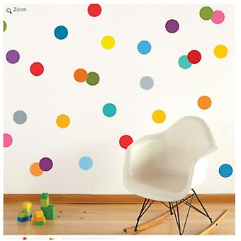 Petit Collage Confetti Wall Decal (Babies and Children , Toys , Others)