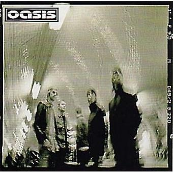 Oasis - Heathen Chemistry (LP [Vinyl] USA import