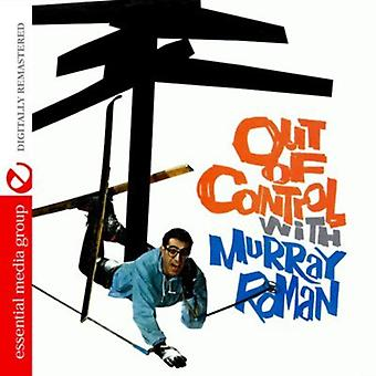 Murray Roman - Out of Control [CD] USA import