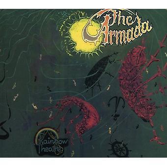 Rainbow Theatre - Armada [CD] USA import
