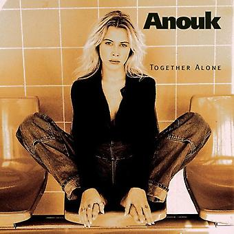 Anouk - Together Alone [CD] USA import